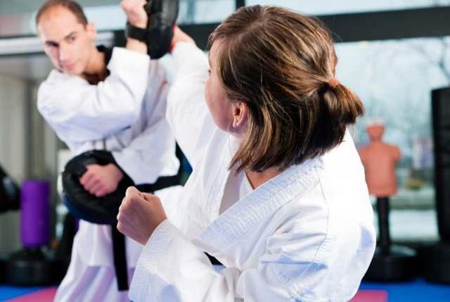 Karateadult1.1, Amerikick Martial Arts Marlton, NJ