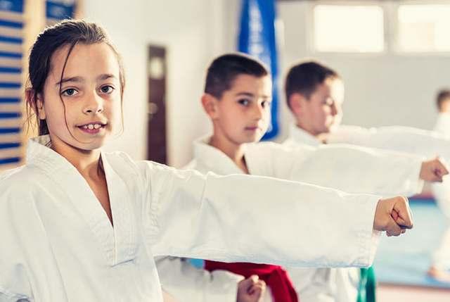 Kidsadhdjpg, Amerikick Martial Arts Marlton, NJ