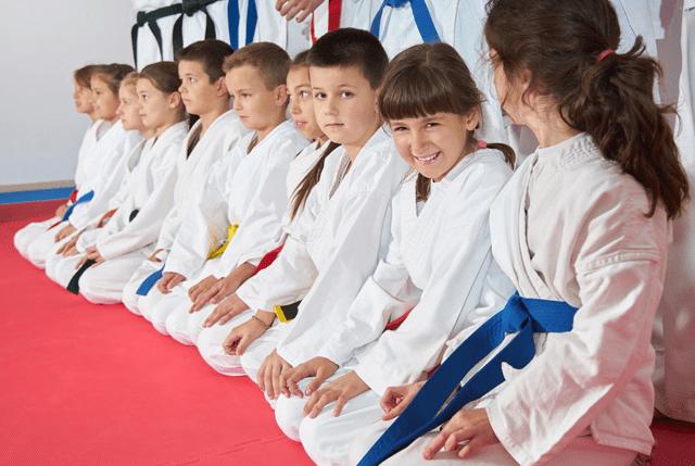 Kidsvirtualleader, Amerikick Martial Arts Marlton, NJ