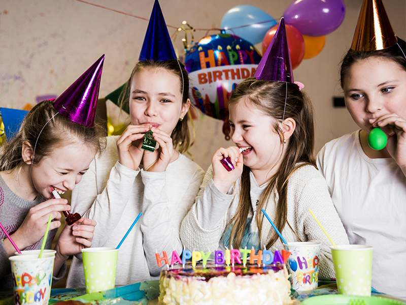 BirthdayParties, Amerikick Martial Arts Marlton, NJ