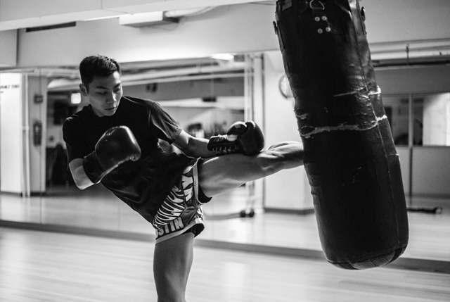 Getinshapekickboxing, Amerikick Martial Arts Marlton, NJ