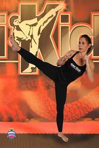 Ewan, Amerikick Martial Arts Marlton, NJ