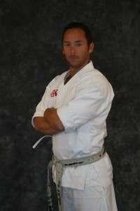 Mark Russo, Amerikick Martial Arts Marlton, NJ